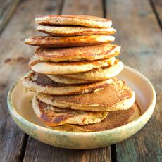 Gluten-Free-Buckwheat-Pancakes-Thermomix