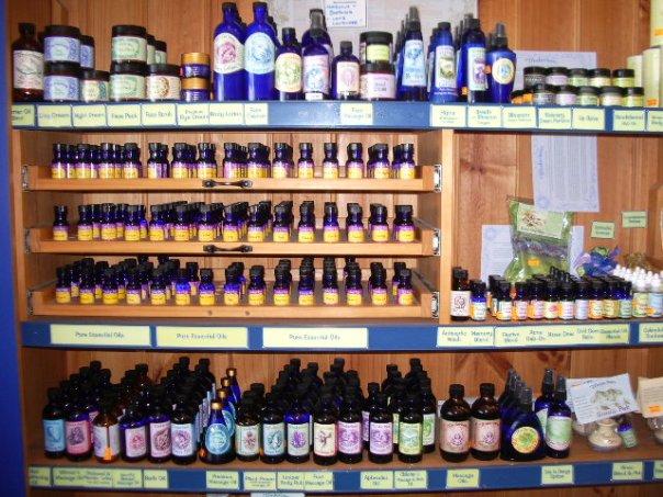 Natural Perfume Oils Whole Foods