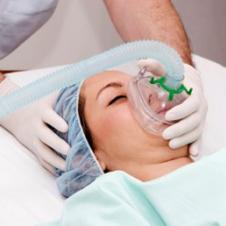 How to Detox from Anaesthesia