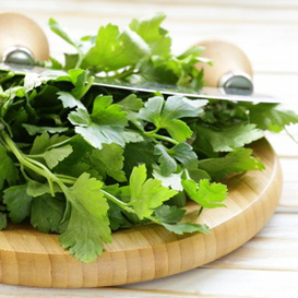 Why You Should Be Eating More Parsley
