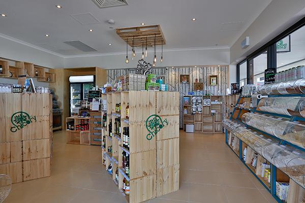 Chicory Organics, Currambine | Organic Shop in Perth