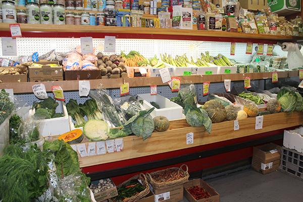 Health Food Shop Glenferrie Road Malvern