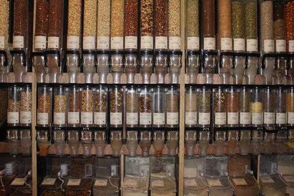 Organic Foods Northcote