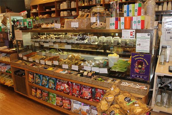 Organic Health Food Shops Melbourne
