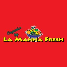 Organics-by-la-manna-fresh-logo