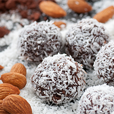 Raw-choc-mint-bliss-balls-recipe-organic