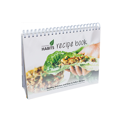Changing habits australia organic health products changing habits recipe bookg forumfinder Images