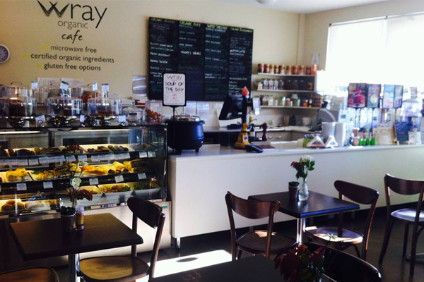 Wray Organics, North Lakes | Organic Shop & Cafe Brisbane, QLD